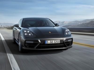 Audi e Bentley utilizarão motor V8 do Porsche Panamera
