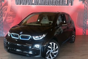 BMW i3 94Ah REX Confort Package Advance