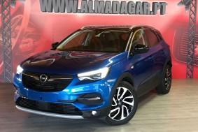 Opel Grandland X 1.6 CDTI ULTIMATE AUTOMÁTICO