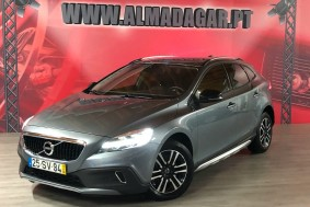 Volvo V40 Cross Country 2.0 D2 Geartronic Momentum