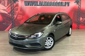 Opel Astra Sport Tourer 1.0 Edition CarPlay
