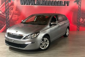 Peugeot 308 SW 1.6 BLUE-HDI ACTIVE 120 CV GPS