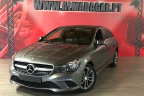 Mercedes-Benz CLA 180  Urban Pack Navi