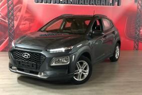 Hyundai Kauai 1.0 T-GDi Confort Carplay
